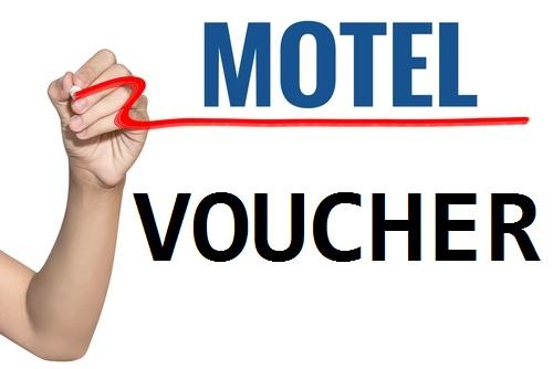 free hotel vouchers