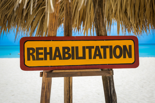 Port Chester rehab