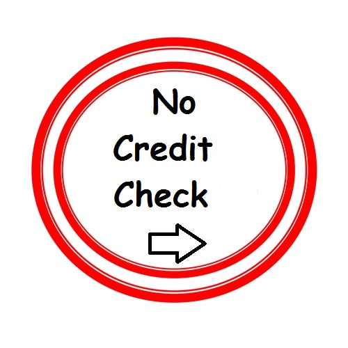 No credit check apartments